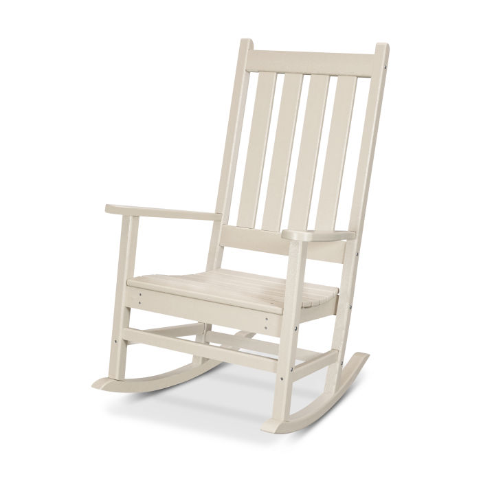 Cape Cod Porch Rocking Chair