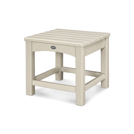 "Rockport Club 18"" Side Table"