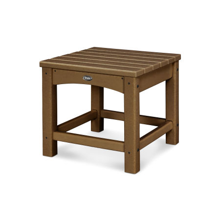 "Rockport Club 18"" Side Table in Tree House"