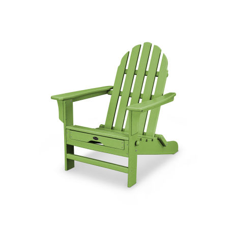 Cape Cod Ultimate Adirondack in Lime