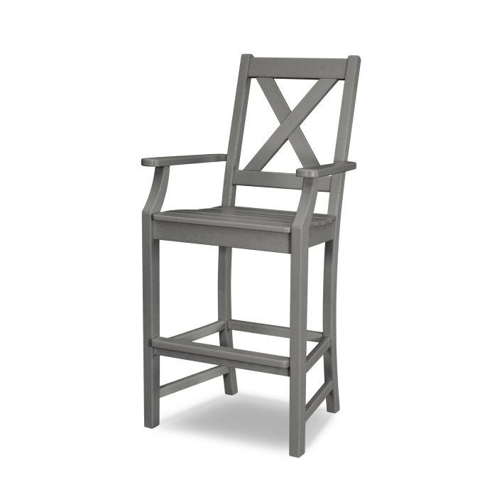Braxton Bar Arm Chair