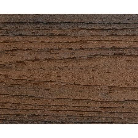 Spiced Rum Trex Transcend Lumber Sample