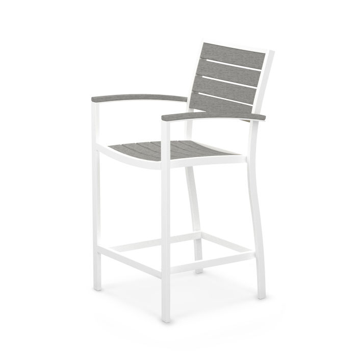 Euro™ Counter Arm Chair