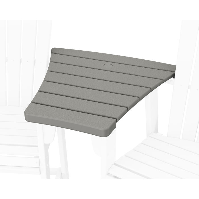 600 Series Angled Adirondack Dining Connecting Table
