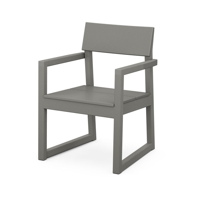 EDGE Dining Arm Chair