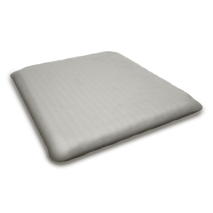 """Seat Cushion - 18.5""""D x 21""""W x 2.5""""H"""