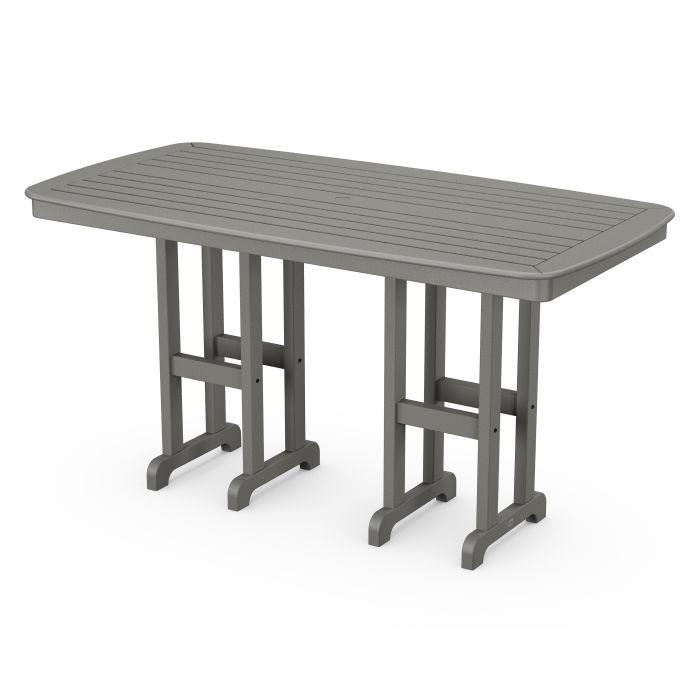 "Nautical 37"" x 72"" Counter Table"