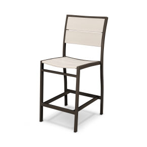 Surf City Counter Side Chair