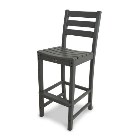 Monterey Bay Bar Side Chair in Stepping Stone