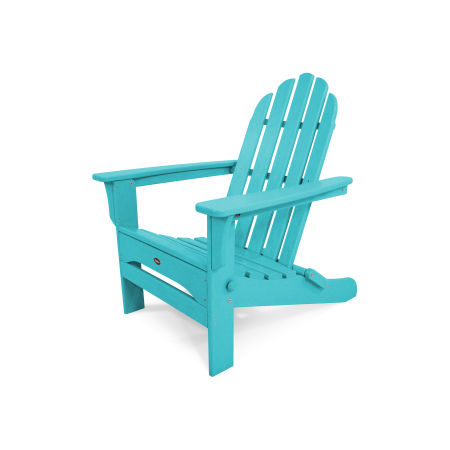 Cape Cod Folding Adirondack in Aruba
