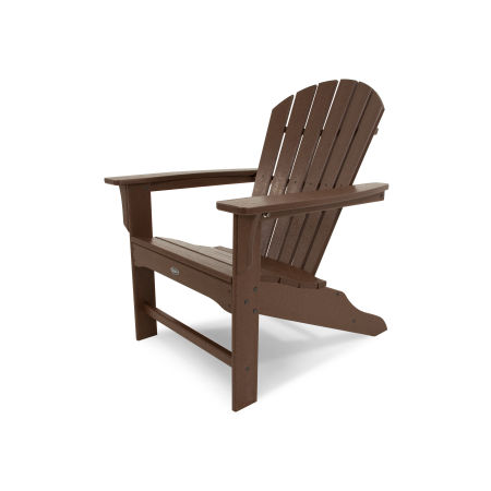 Yacht Club Shellback Adirondack Chair in Vintage Lantern