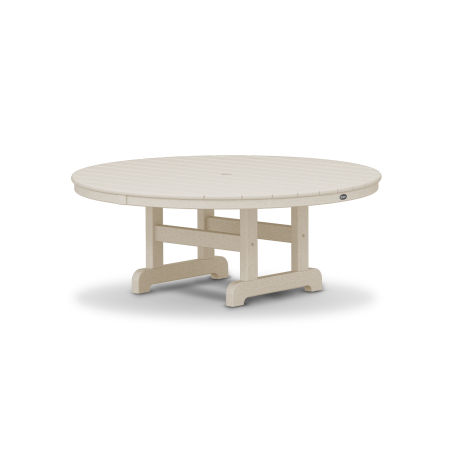 "Cape Cod Round 48"" Conversation Table"