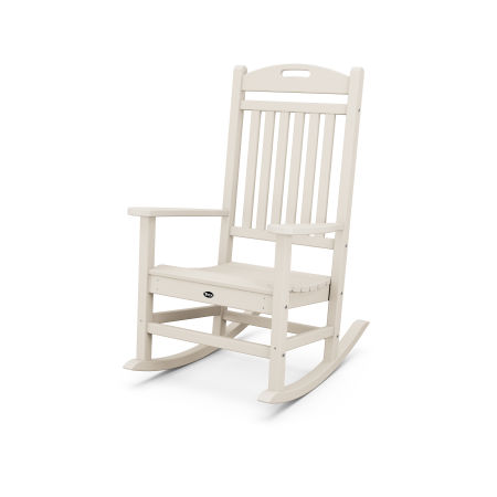 Yacht Club Rocking Chair