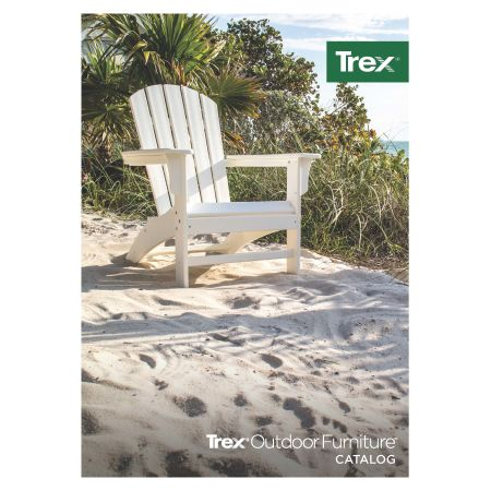 Trex Outdoor Furniture Mini Catalog