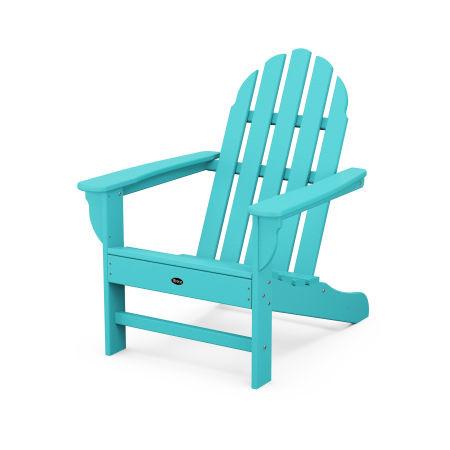 Cape Cod Adirondack Chair in Aruba