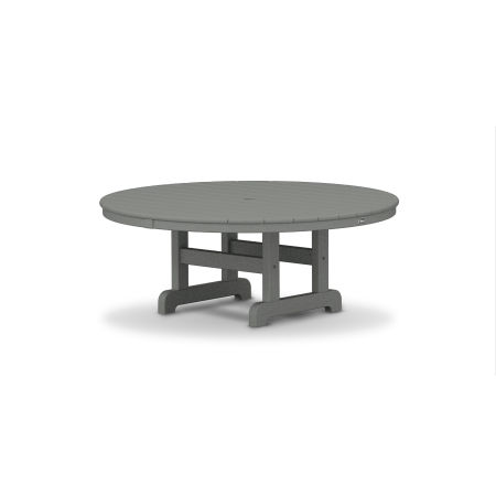 "Cape Cod Round 48"" Conversation Table in Stepping Stone"