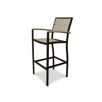 Surf City Bar Arm Chair