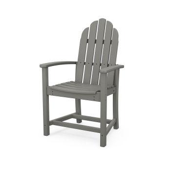 Classic Adirondack Dining Chair
