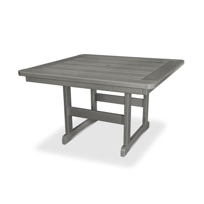 "Park 48"" Square Table"