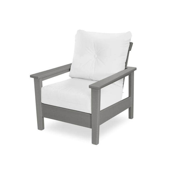 Prescott Deep Seating Chair
