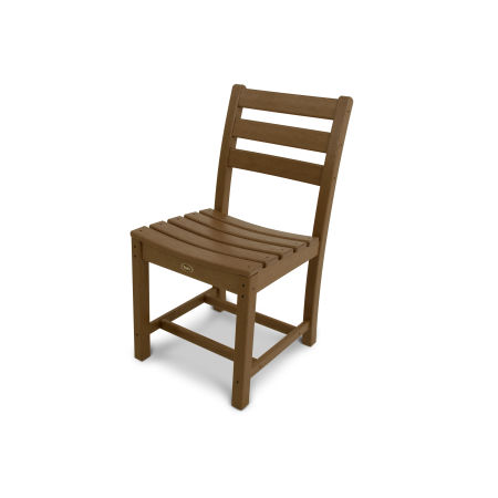Monterey Bay Dining Side Chair in Tree House