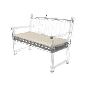 "18.5"" x 43.5"" Seat Cushion"