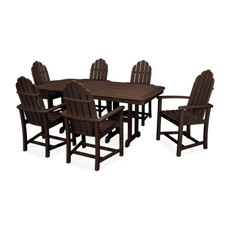 Cape Cod 7-Piece Dining Set in Vintage Lantern