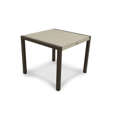 """Surf City 36"""" Dining Table"""