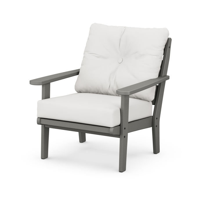 Lakeside Deep Seating Chair