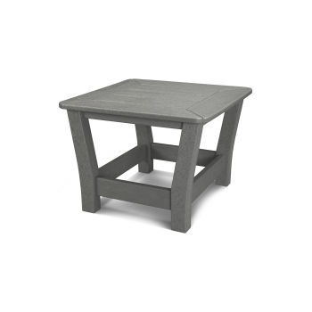 Harbour Slat End Table