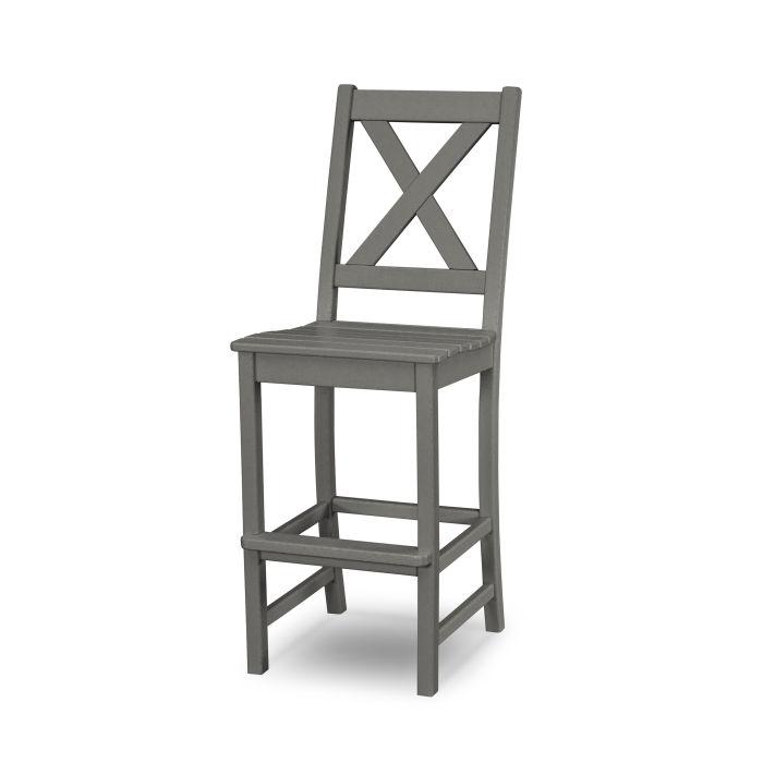 Braxton Bar Side Chair