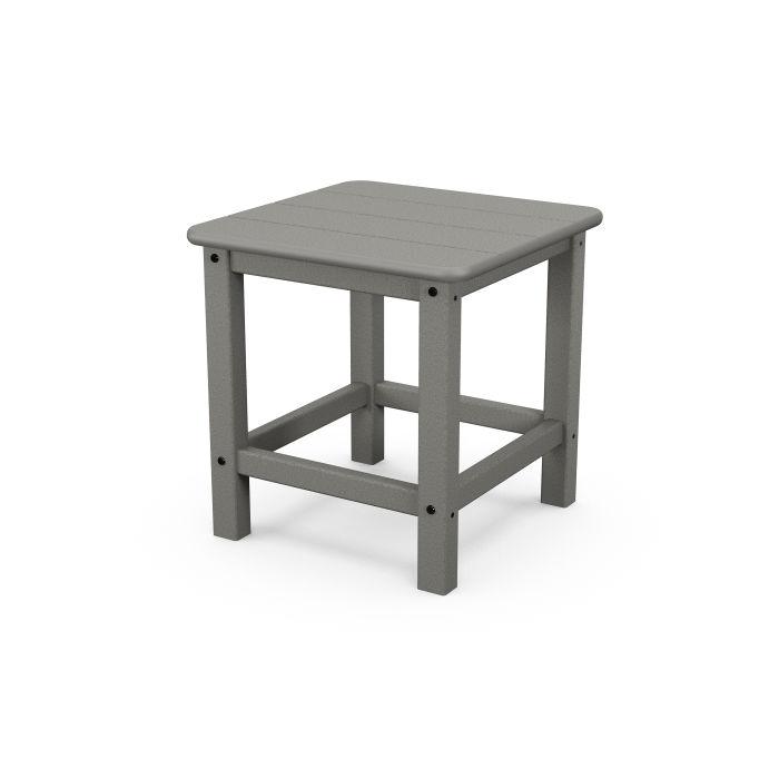 """Seashell 18"""" Side Table"""