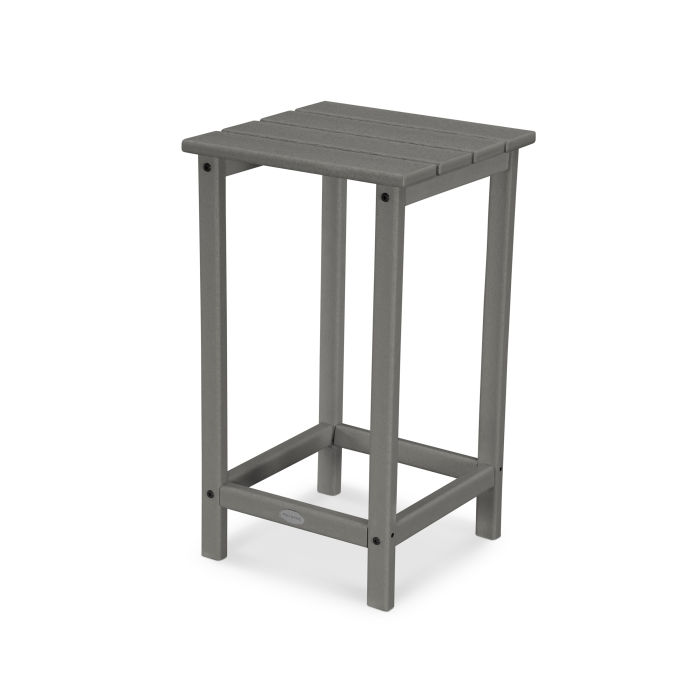 """Long Island 26"""" Counter Side Table"""