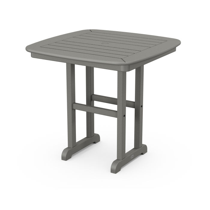 """Nautical 31"""" Dining Table"""