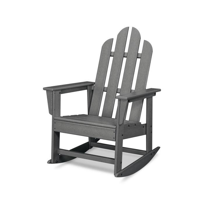 Long Island Rocking Chair