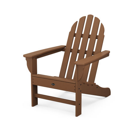 Cape Cod Adirondack Chair in Tree House
