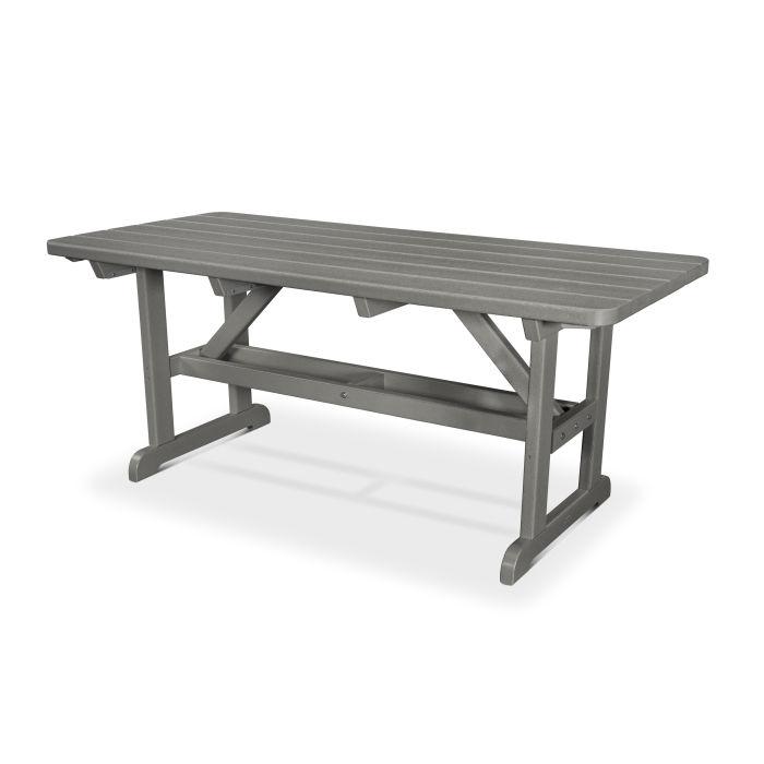 """Park 33"""" x 70"""" Picnic Table"""