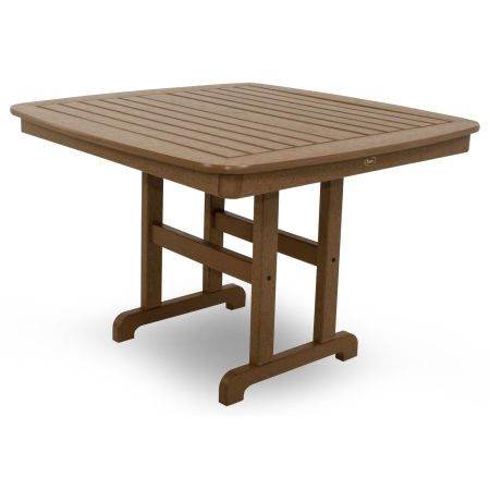 "Yacht Club 44"" Dining Table in Tree House"