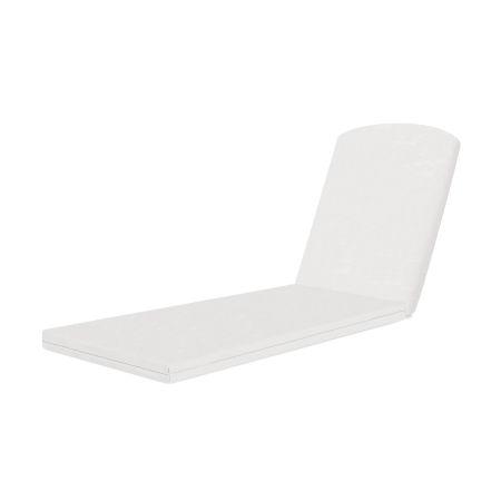"""Chaise Cushion - 77""""D x 21.25""""W x 2.5""""H"""