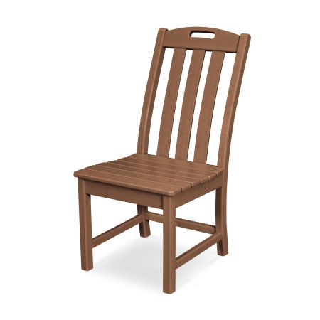 Yacht Club Dining Side Chair in Tree House