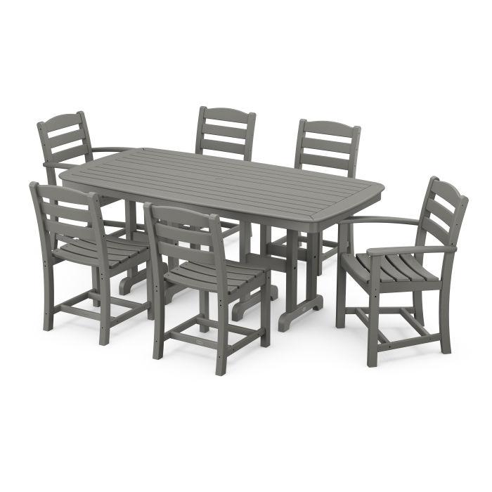 La Casa Café 7-Piece Dining Set