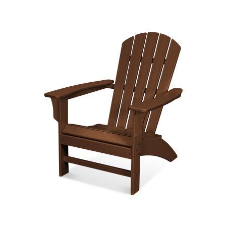 Yacht Club Adirondack Chair in Tree House