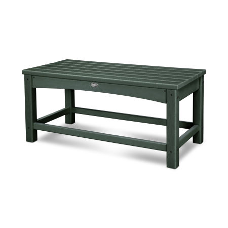 Rockport Club Coffee Table in Rainforest Canopy