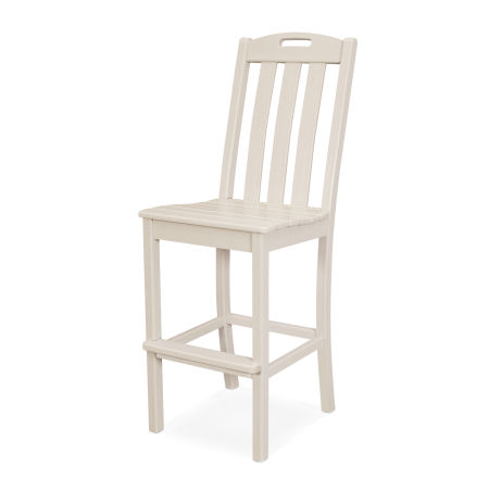 Yacht Club Bar Side Chair