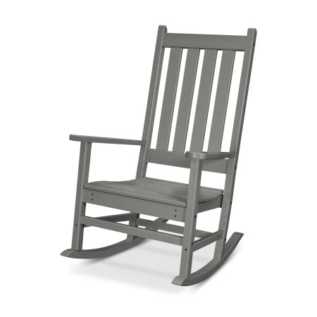 Cape Cod Porch Rocking Chair in Stepping Stone