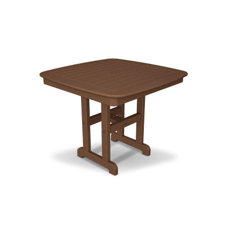 "Yacht Club 37"" Dining Table in Tree House"