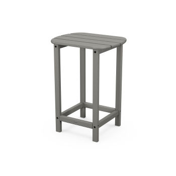 """South Beach 26"""" Counter Side Table"""