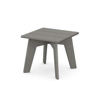 Riviera Modern Side Table