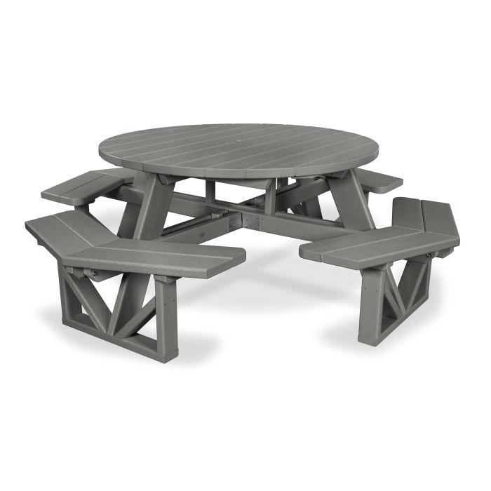 """Park 53"""" Octagon Table"""