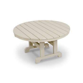 "Cape Cod Round 36"" Conversation Table"